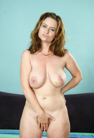 Pussy naked milf